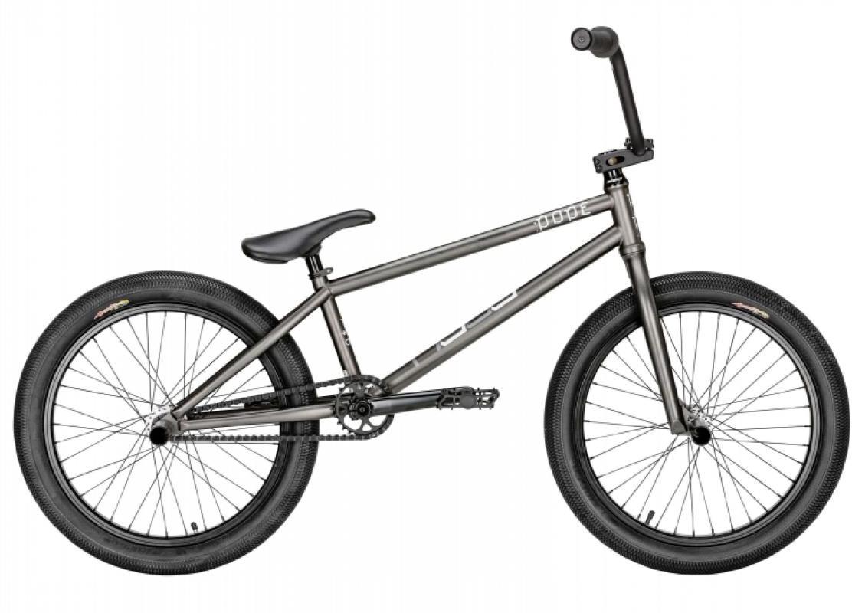 Велосипед детский Bulls Pope 2017, цвет: серый, колесо 20271865