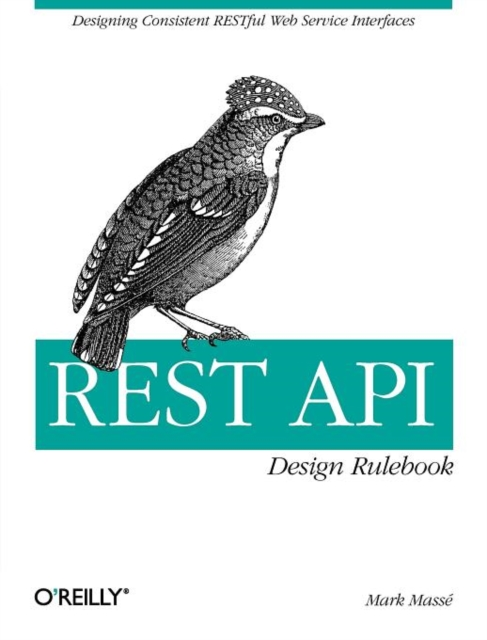 REST API Design Rulebook briar mitchell lee game design essentials