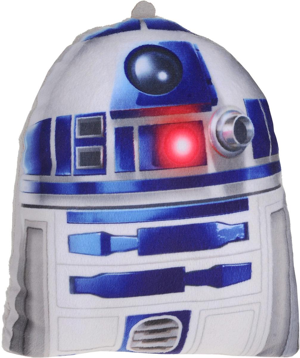 StarWars Мягкая игрушка-подушка R2-D2 starwars мягкая игрушка c 3po