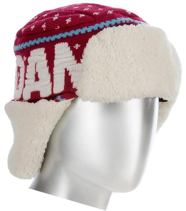 Шапка Robin Ruth Amsterdam, цвет: розовый. HH316-A. Размер универсальный шапки ушанки olle шапка ушанка