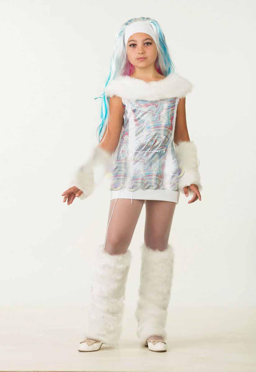 Батик Костюм карнавальный Эбби Боминейбл размер 32 - Карнавальные костюмы и аксессуары