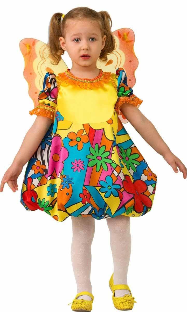 Дженис Костюм карнавальный Бабочка размер 26 - Карнавальные костюмы и аксессуары