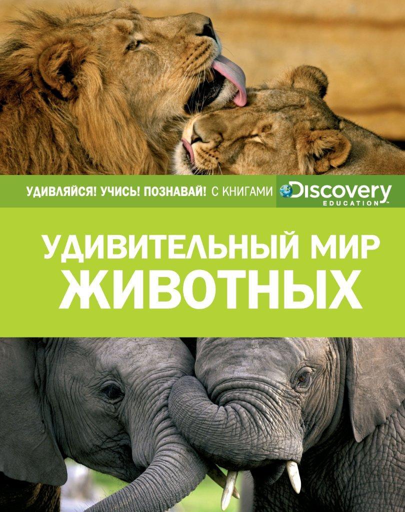 Удивительный мир животных купер дискавери ат3 в екатеринбурге