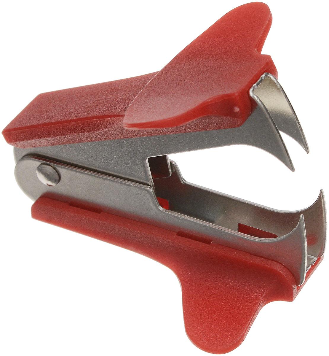 Laco Антистеплер Е5002640100Корпус выполнен из высококачественного пластика. Подходит для скоб №10, №24, №26. Цвет - черный