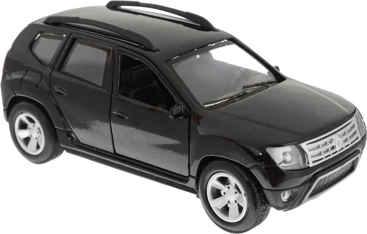 ТехноПарк Модель автомобиля Renault Duster цвет черный renault duster в нижнем новгороде где купить