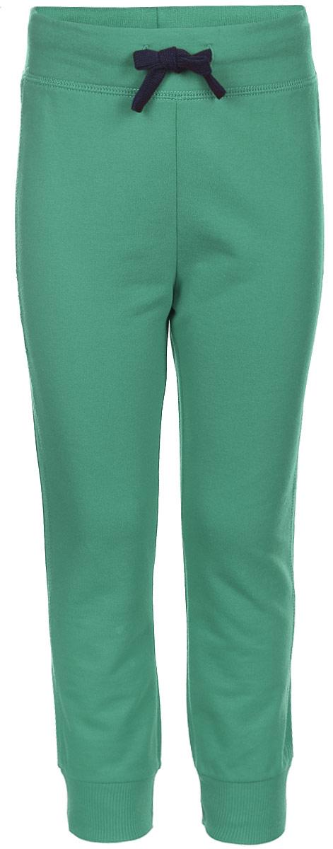 Брюки для мальчика United Colors of Benetton, цвет: зеленый. 3BC1I0600_327. Размер 903BC1I0600_327