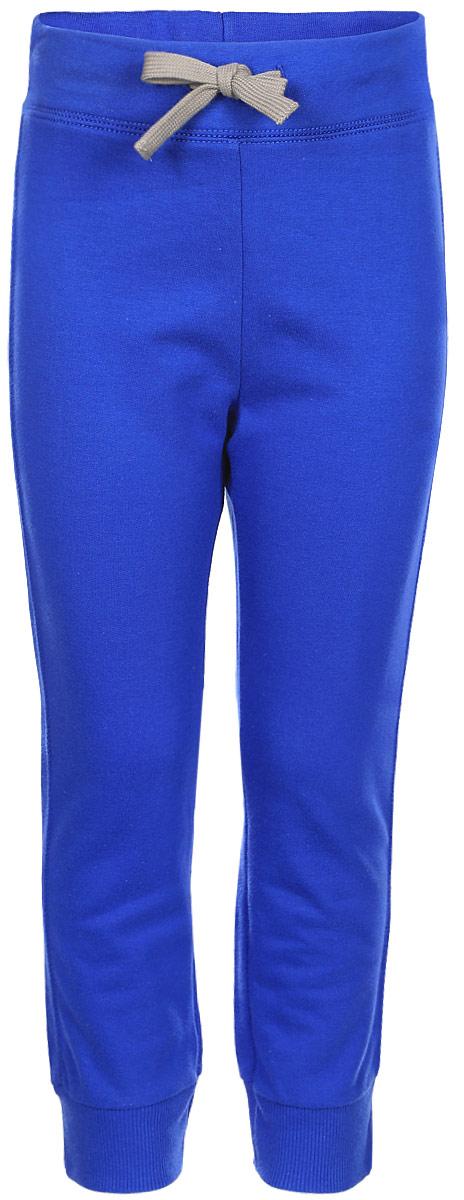 Брюки для мальчика United Colors of Benetton, цвет: синий. 3BC1I0600_33M. Размер 903BC1I0600_33M