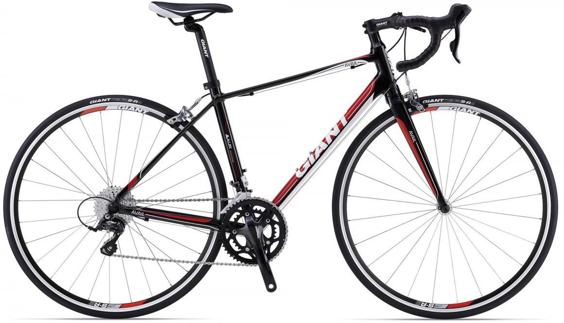 Велосипед женский Giant Avail 3 2014, цвет: серый, рама 14,5, колесо 28106952
