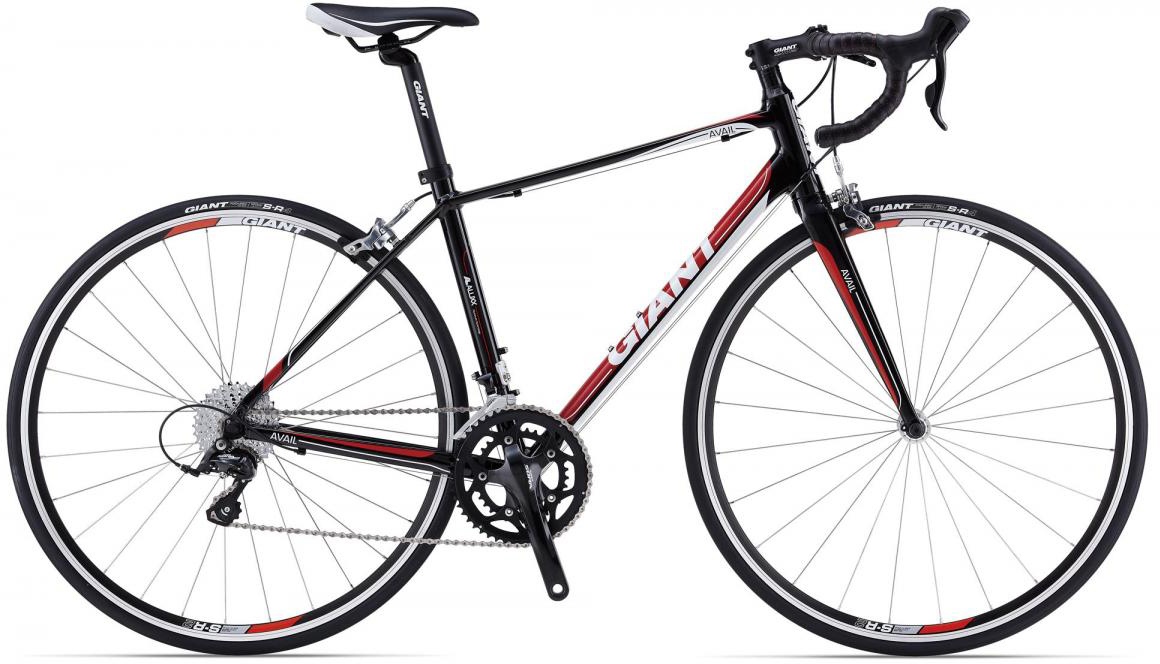 Велосипед женский Giant Avail 3 2014, цвет: серый, рама 16, колесо 28106954