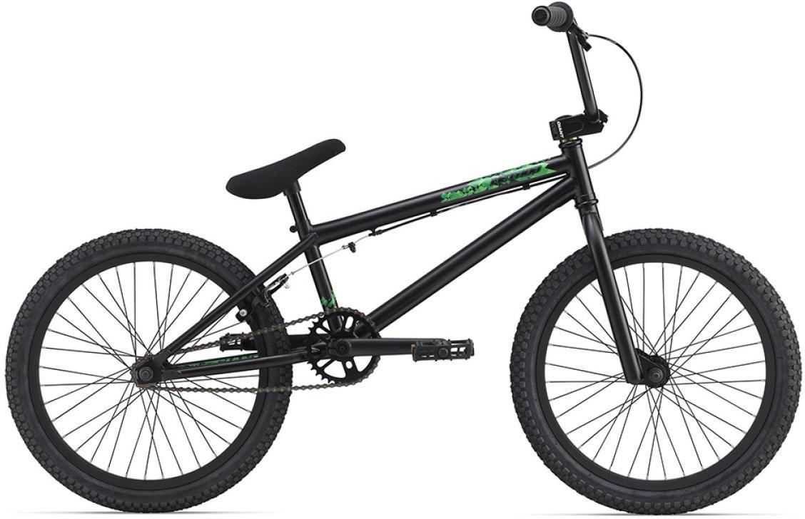 Велосипед BMX Giant Method 03 2015, цвет: черный, колесо 20129467