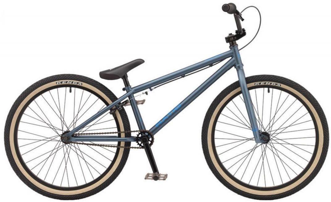 Велосипед BMX Freeagent Ratio 2015, цвет: серый, колесо 24213031