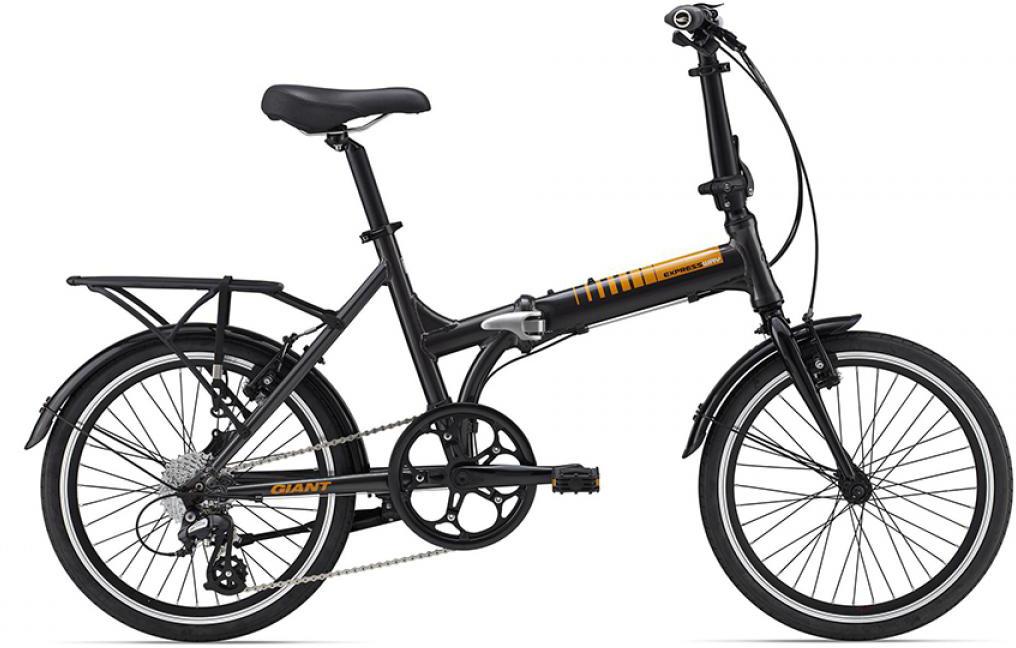 Велосипед детский Giant ExpressWay 1 2016, цвет: белый, колесо 20279299