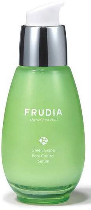 Frudia Green Grape Себорегулирующая сыворотка с зеленым виноградом, 50 г