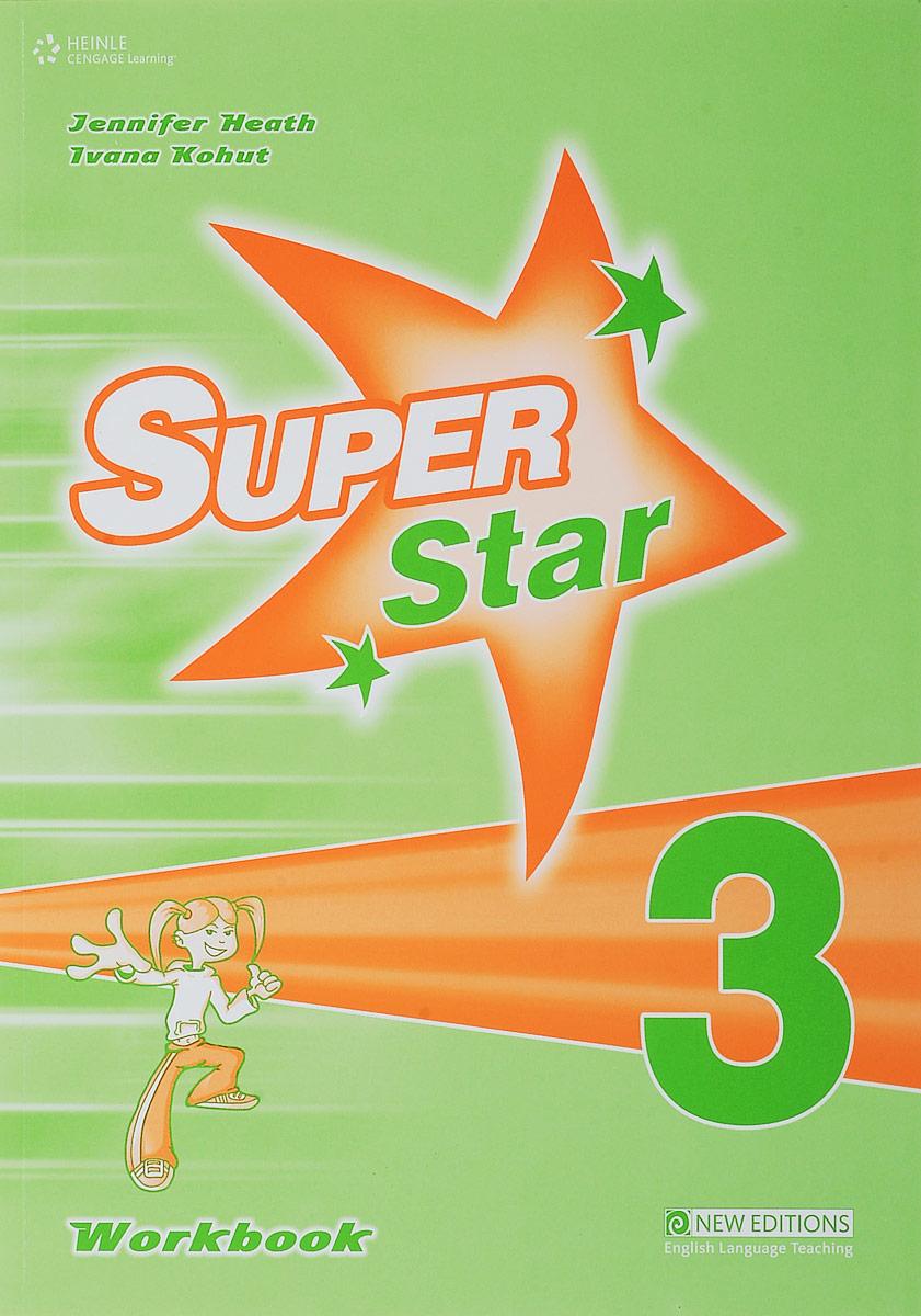 Super Star 3: Workbook
