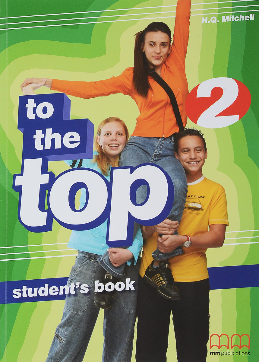 To the Top 2: Student's Book dk eyewitness top 10 travel guide italian lakes