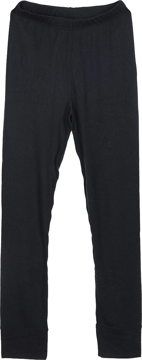 Термобелье брюки Trespass Yomp360, цвет: черный. UABLBTI20001. Размер S (48)UABLBTI20001