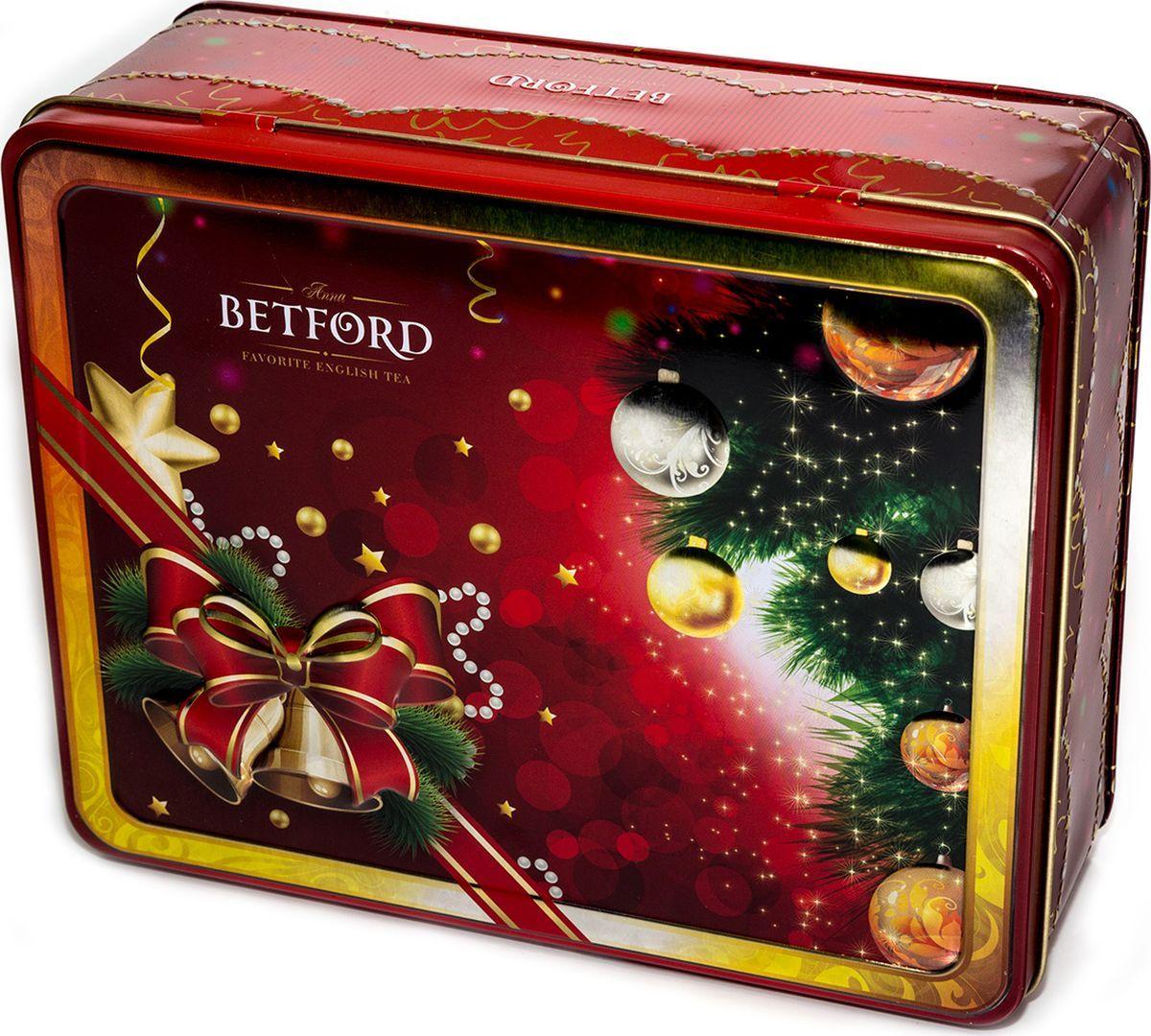 Betford Звездная фантазия набор с подарком, 4 вида по 40 г pediasure смесь со вкусом ванили с 12 месяцев 200 мл