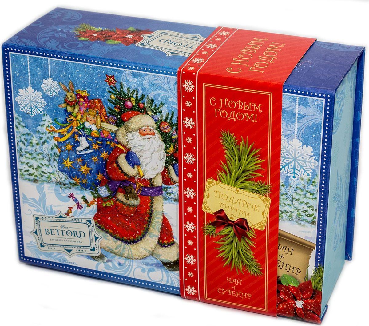 Betford Новогодний подарок набор чай черный крупнолистовой с игрушкой, 100 г4792021030994Оранж пекое - (ОР) – как правило, указывает, что чай приготовлен из двух верхних молодых листочков, покрытых нежным пушком (т.е. очень молодой, нежный лист чая). Цельный скрученный лист. Чай имеет крепкий настой и приятный аромат, который варьируется в зависимости от места произрастания. ОР – Оранж, так стали называть лучшие сорта чая голландцы в 16 веке, в честь правящей тогда династии принцев Оранских. Пеко, происходит от китайского пакхо, что означает волосы младенца, то есть нежный лист чая… Крупнолистовой чай с крепким настоем.Состав: чай черный байховый цейлонский стандарт ОР.Сорт: высший, стандарт ОР.Производитель : Шри Ланка.Срок годности: 36 месяцев с даты изготовления.Фасовка: ж/б, 100 г. + в каждой коробке игрушкаВ коробке: 12 шт.Всё о чае: сорта, факты, советы по выбору и употреблению. Статья OZON Гид