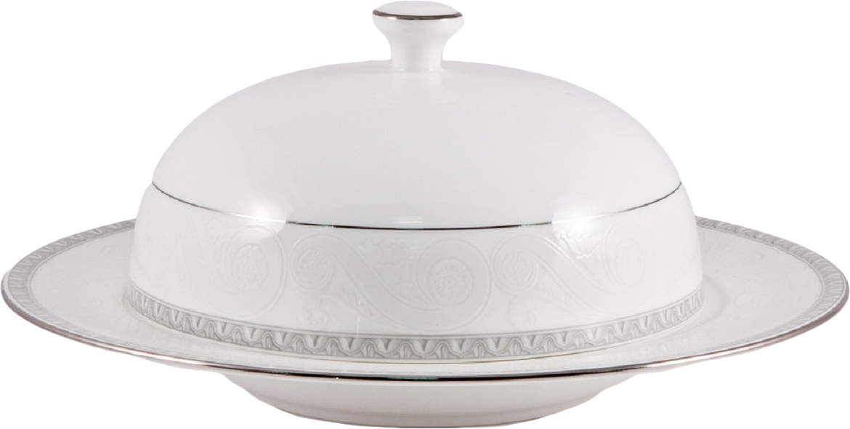 Тарелка Narumi, с крышкой, диаметр 25 см50200-54205