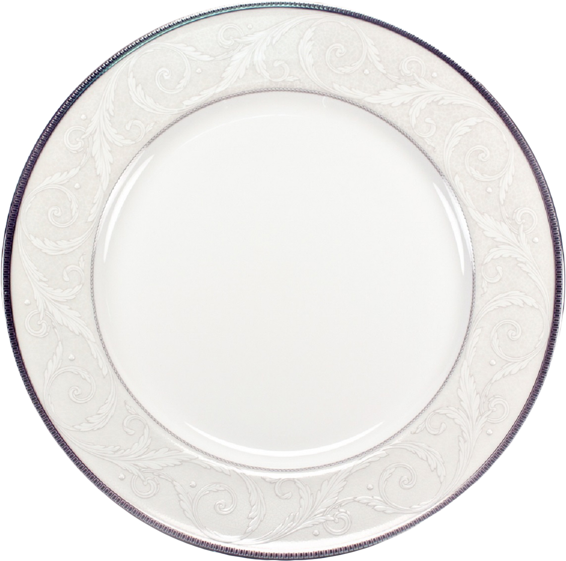 Набор тарелок десертных Narumi Ноктюрн, диаметр 23 см, 6 шт