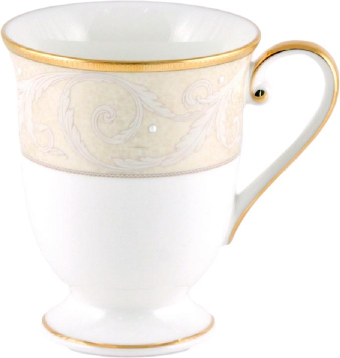 Кружка Narumi Ноктюрн золотой, 0,37 л51035-АЛ54527