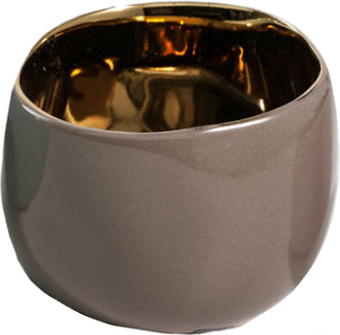 Пиала Rosanna Smoke. 9584495844Пиала Rosanna Smoke изготовлена из высококачественного фарфора. Изделие прекрасноподойдет для подачи салата или мороженого. Благодаря уникальному дизайну такая пиаластанет бесспорным украшением вашего стола.