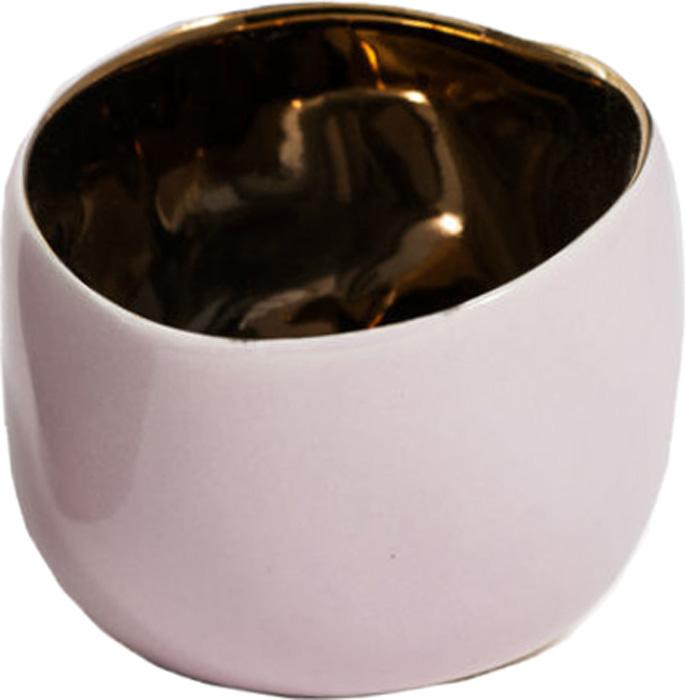 Пиала Rosanna Lilac. 9584595845Пиала Rosanna изготовлена из высококачественного фарфора, покрыта глазурью.Изделие прекрасно подойдет для подачи салата или мороженого. Благодаря уникальномудизайну такая пиала станет бесспорным украшением вашего стола.