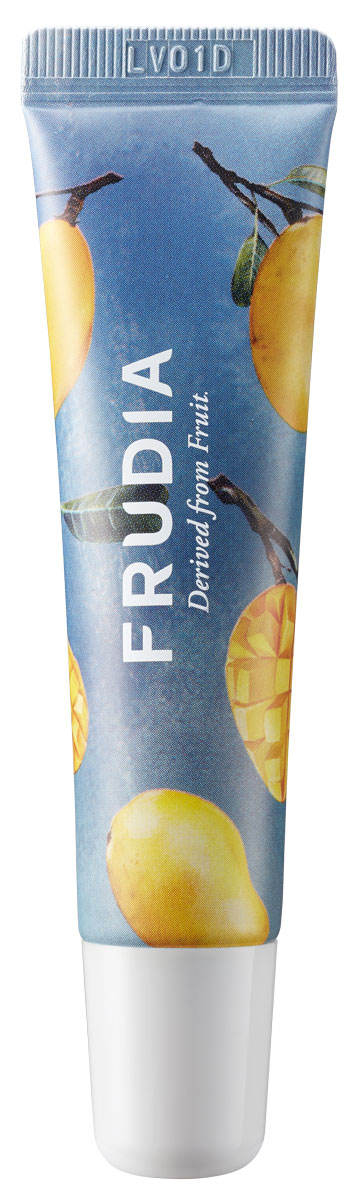 Frudia Mango Ночная маска для губ с манго и медом, 10 г03324Нежная маска с соком манго ухаживает за деликатной кожей губ во время ночного сна, восстанавливая, питая и смягчая. Губы обретают гладкость, мягкость и сияние.