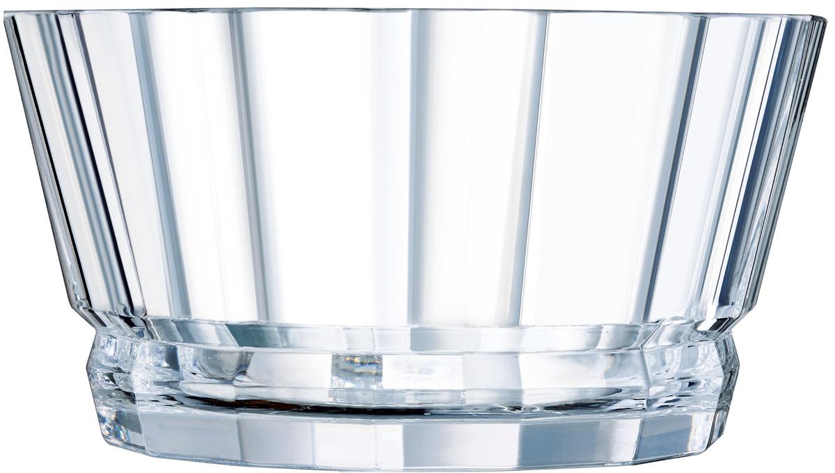 Салатник Cristal d'Arques Macassar, диаметр 22 см салатник terracotta дерево жизни диаметр 22 см