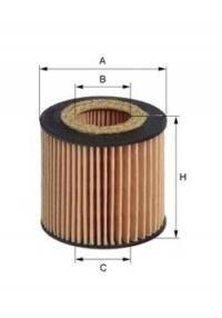 Масляный фильтр Magneti Marelli 152071761692152071761692