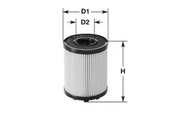 Масляный фильтр Magneti Marelli 152071758806152071758806