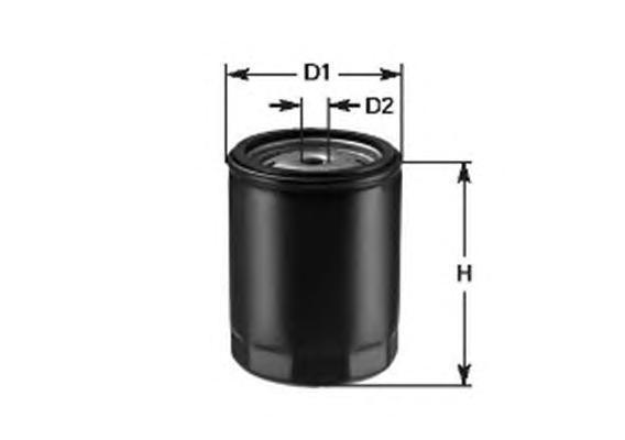 Масляный фильтр Magneti Marelli 153071760122153071760122