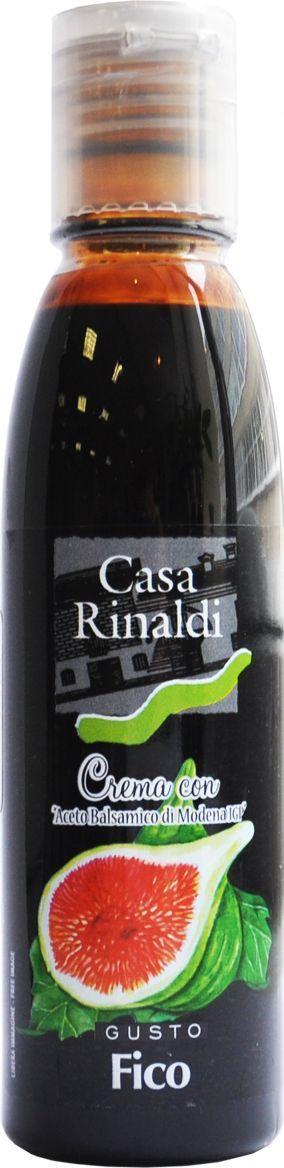 Casa Rinaldi Крем бальзамический со вкусом инжира, 150 мл джемпер persona by marina rinaldi persona by marina rinaldi pe025ewqbo40