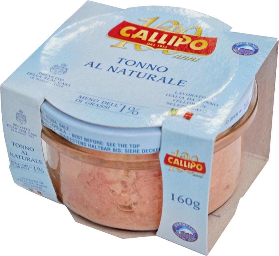 Callipo Тунец Иелоуфин кусочки в собственном соку, 160 г рузком мясо курицы в собственном соку 325 г