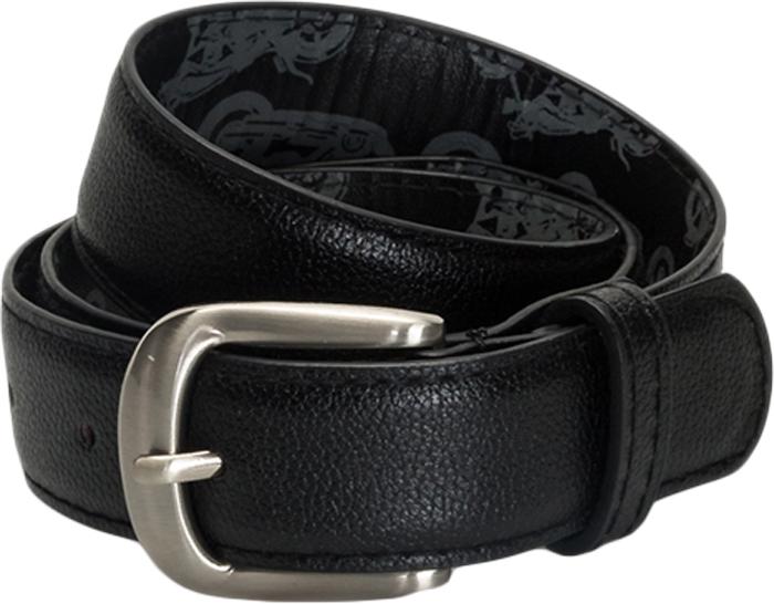 Ремень для мальчика Acoola Renno, цвет: черный. 20116120012_100. Размер L20116120012_100
