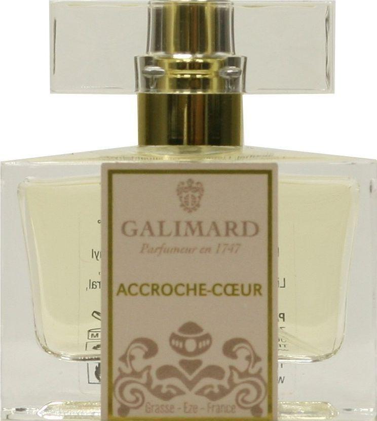 Galimard Accroche-Coeur Духи, 30 млgak30dБлагородный цветок орхидеи с искристыми нотами корицы и бобов тонка, укутанный знойными нотами амбры и обворожительной нежной ванилью. Ярко выраженный аромат вишни с легкой горчинкой вишневой косточки. Красивый аромат со шлейфом.