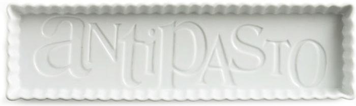 Поднос сервировочный Rosanna Antipasto85847Поднос Rosanna, изготовленный из настоящего фарфора, станетнезаменимым предметом для сервировки стола и не оставит ни одну хозяйку равнодушной. Не рекомендуется использовать в микроволновой печи во избежание появления трещин.