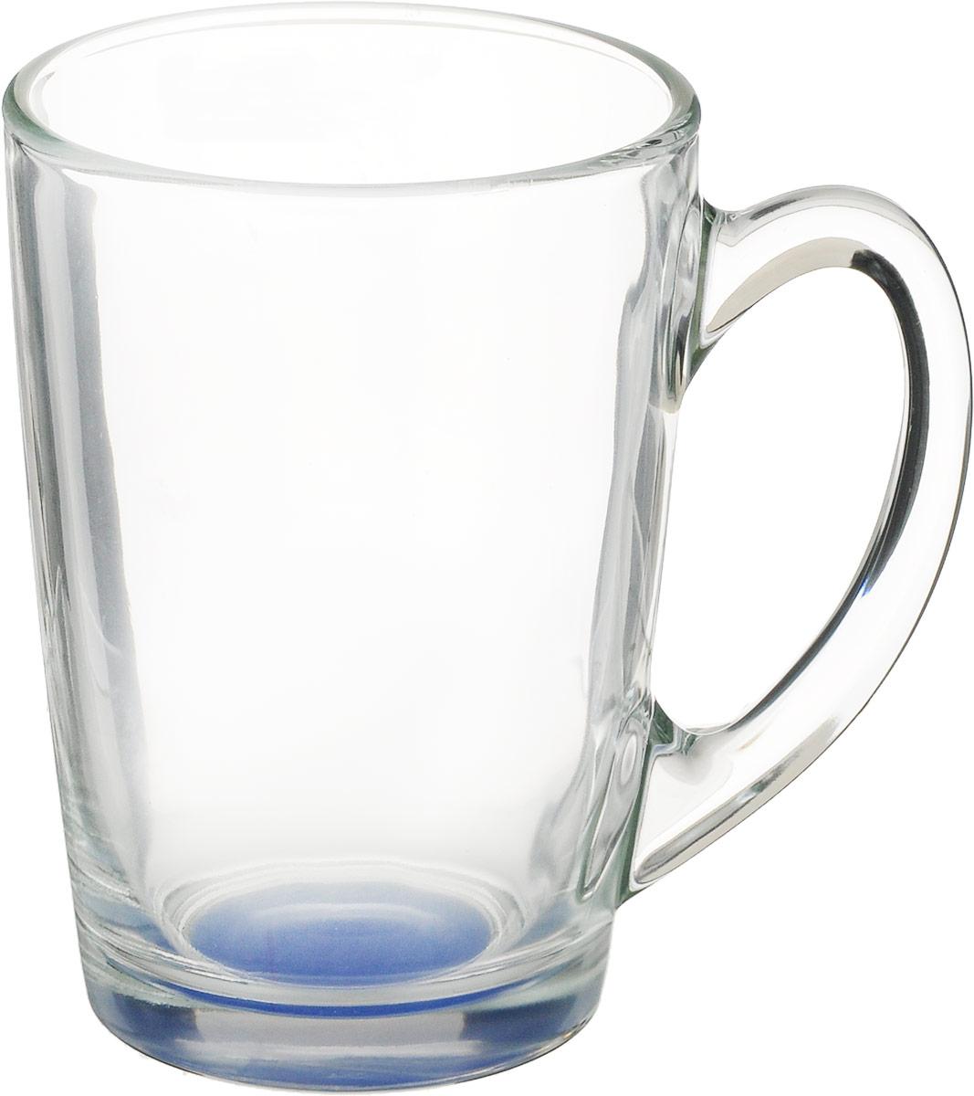 """Кружка Luminarc """"Morning Rainbow"""" изготовлена из упрочненного стекла. Такая кружка прекрасно подойдет для горячих и холодных напитков. Она дополнит коллекцию вашей кухонной посуды и будет служить долгие годы. Диаметр кружки (по верхнему краю): 8 см. Высота стенки кружки: 11 см."""