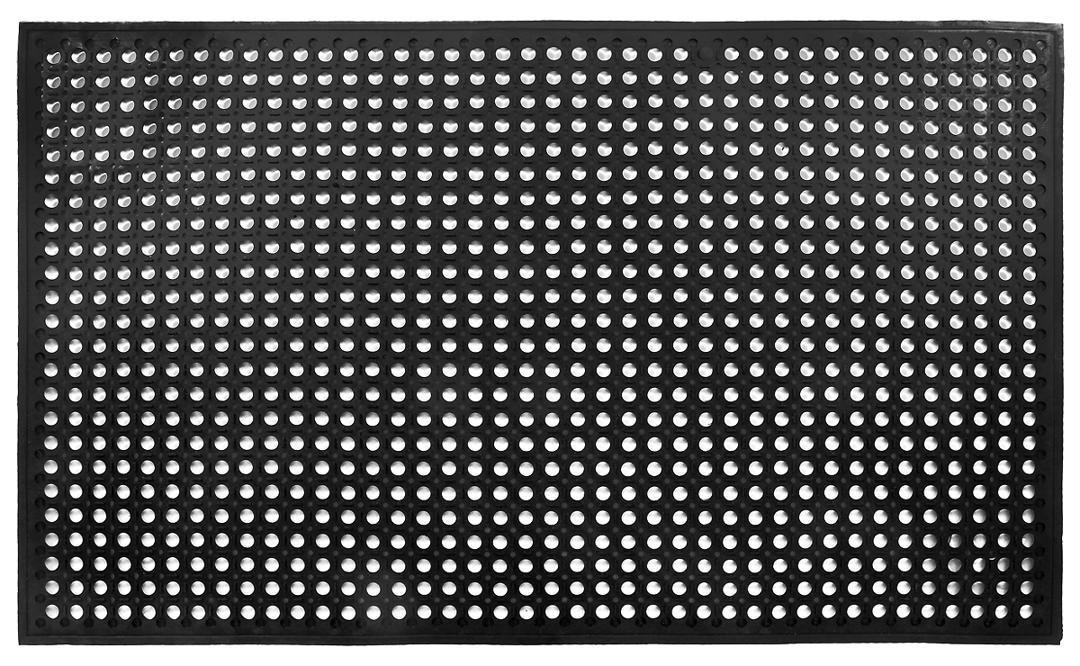 Коврик придверный SunStep, грязесборный, окантованный, 90 х 150 х 1,2 см коврик домашний sunstep цвет кремовый 60 х 110 х 4 см