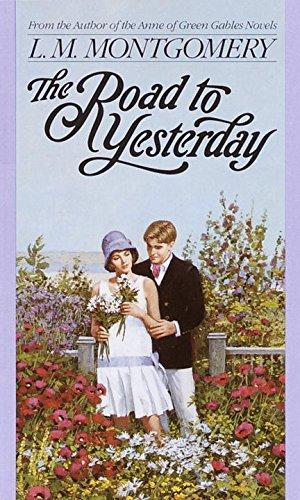 The Road to Yesterday the canterbury tales a selection