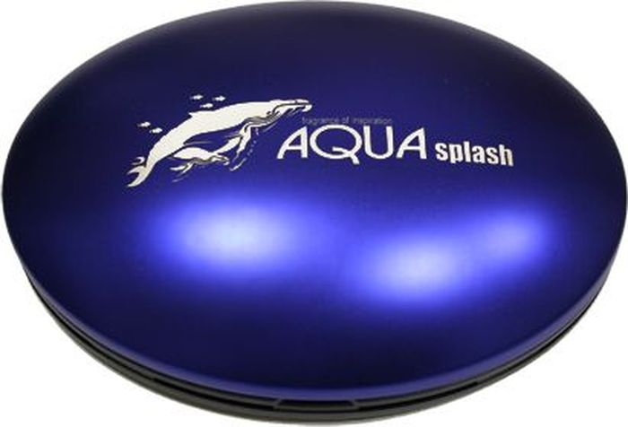 Ароматизатор автомобильный FKVJP Aqua Splash. Цитрус, 25 г автомобильные ароматизаторы chupa chups ароматизатор воздуха chupa chups chp801