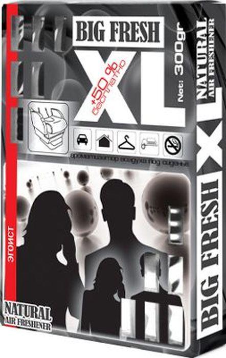Ароматизатор автомобильный FKVJP Big Fresh Xl. 'Эгоист, 300 г автомобильные ароматизаторы chupa chups ароматизатор воздуха chupa chups chp801
