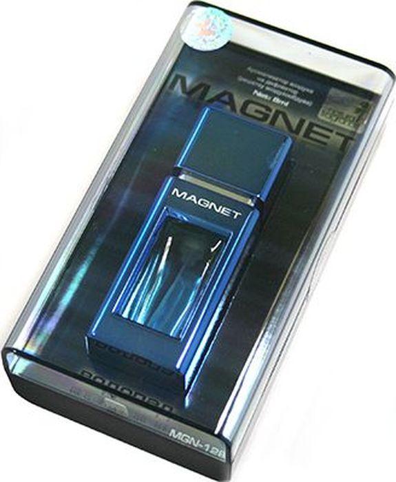 Ароматизатор автомобильный FKVJP Magnet. Водопад, на дефлектор, 8 млMGN-128Автомобильный ароматизатор эффективно устраняет неприятные запахи и придает приятный аромат. Кроме того, ароматизатор обладает элегантным дизайном.