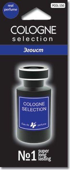 Ароматизатор автомобильный FKVJP Cologne Selection. Эгоист, подвеска, парфюмированная вода atelier cologne atelier cologne at013luks733