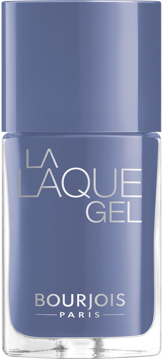 Bourjois Гель-лак Для Ногтей La Laque Gel Тон 20