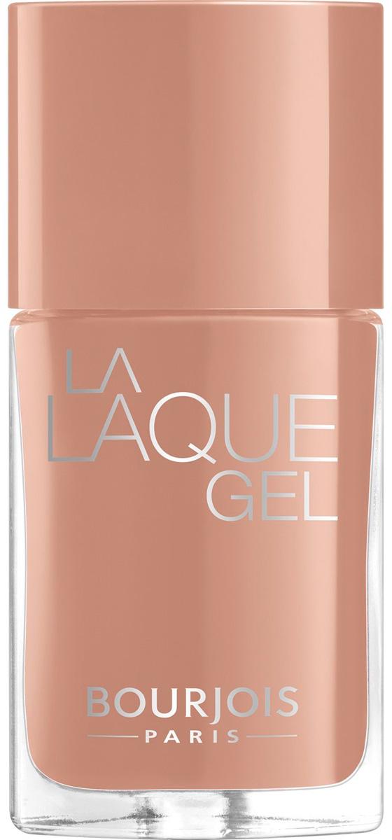 Bourjois Гель-лак Для Ногтей La Laque Gel, Тон 1729101362017Маникюр в 2 шага. Без УФ-лампы. Легко удалить жидкостью для снятия лака. Стойкость до 15 дней. Интенсивность цвета и сияние.