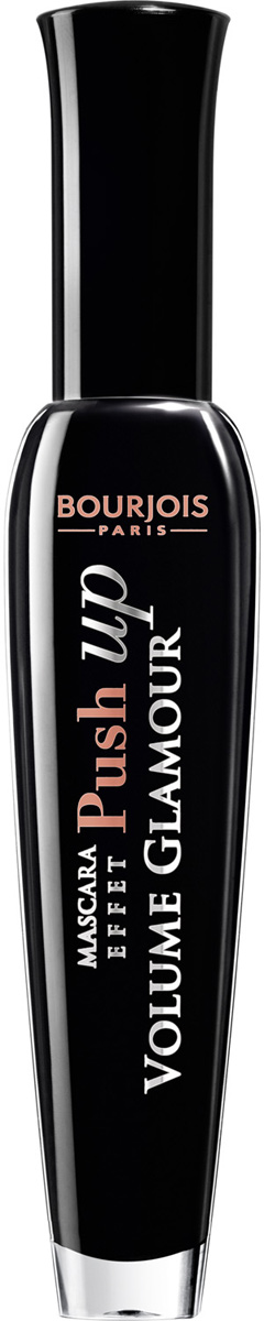 Bourjois Тушь объемная для ресниц EFFET PUSH UP VOLUME GLAMOUR Тон 71 wonder black 6 мл halter braided push up bikini set