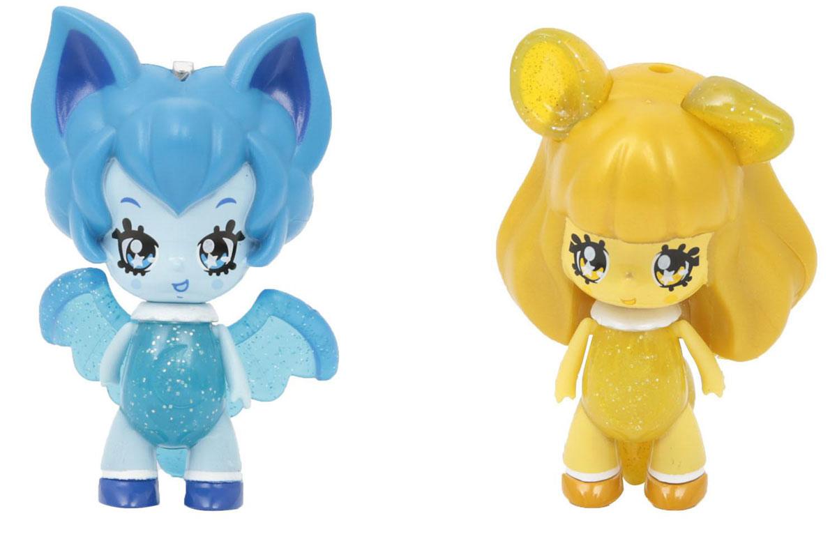 Glimmies Набор мини-кукол Batlinda & Dormilla куклы мини дисней