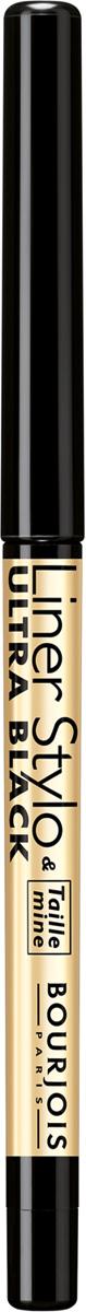 цена на Bourjois контурный карандаш с точилкой для макияжа глаз