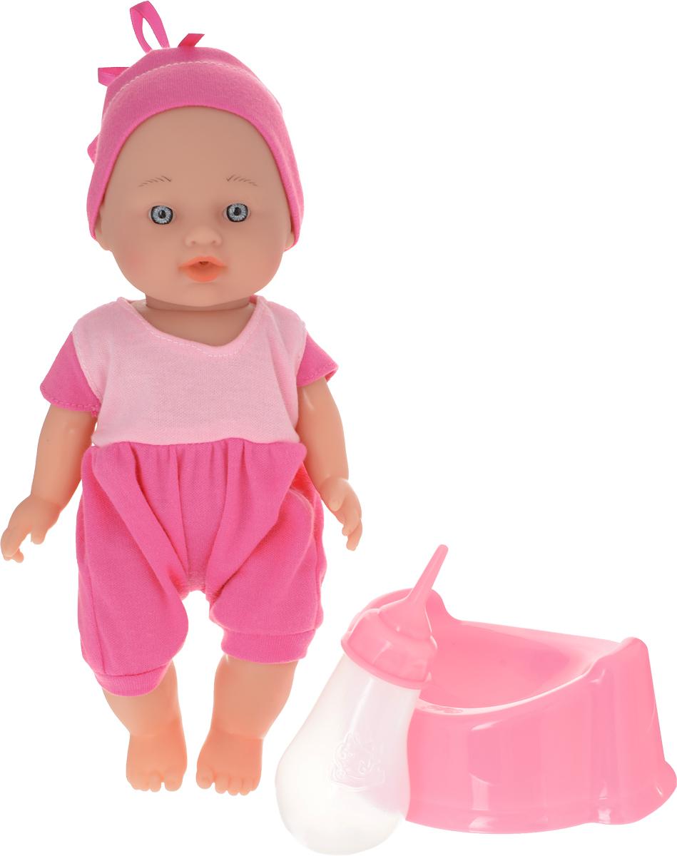 Mary Poppins Пупс Малышка Пью и писаю цвет розовый кукла mary poppins пупс малышка пью и писаю 451150
